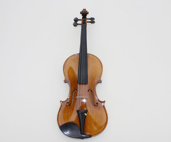 高档虎纹小提琴