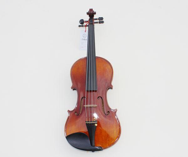 高档花纹小提琴