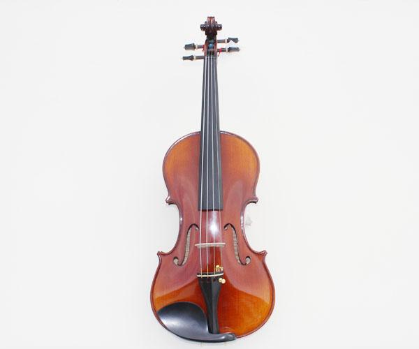 高级花纹小提琴