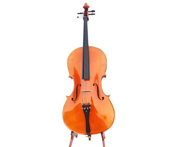 普花大提琴